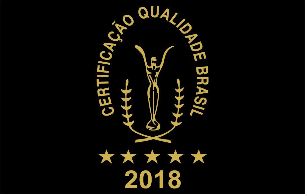 FURACÃO RECEBE PRÊMIO QUALIDADE BRASIL